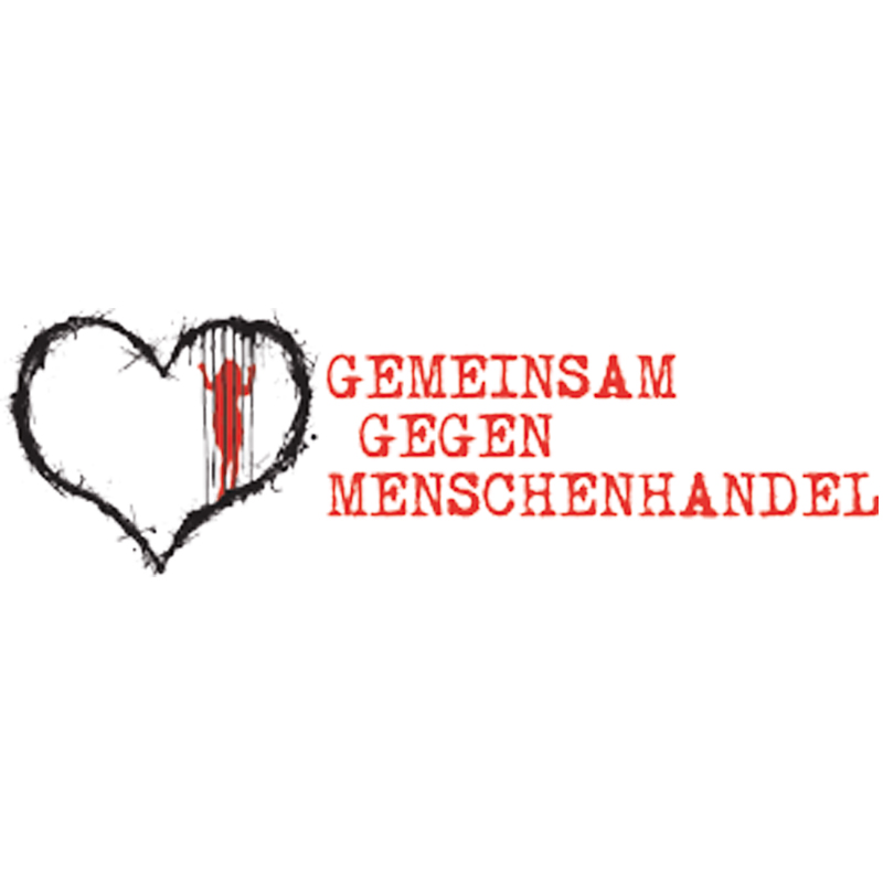 Reconciliation in action also with Gemeinsam gegen Menschenhandel
