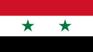 The war has destroyed much of Syria we want to help with rehabilitation