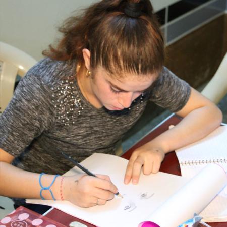 Youth Iraq - Art Compact