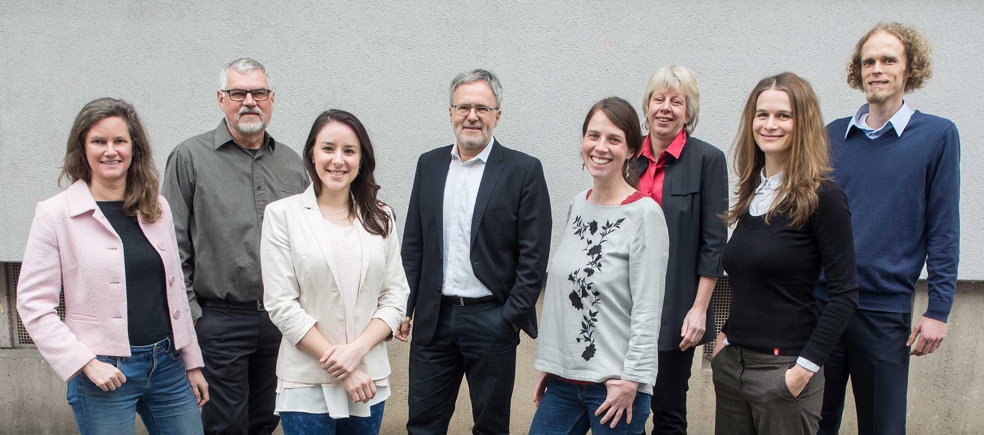 Team Tearfund Deutschland