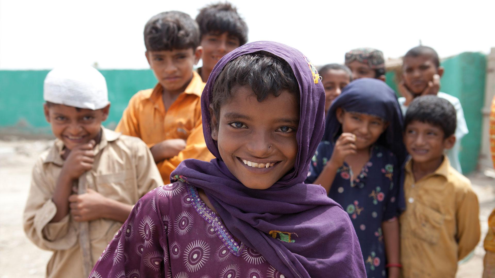 World Relief Deutschland - Charitable organization