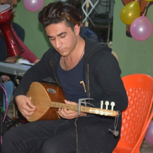 Peace Projects in Iraq - Music Workshops