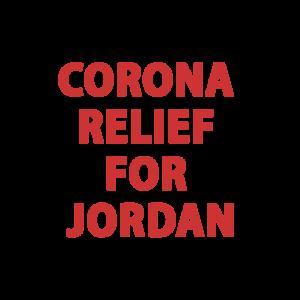 Corona Relief Jordan