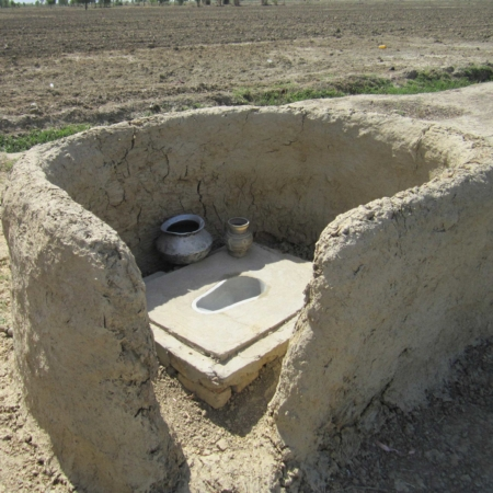 harmony in pakistan hygiene