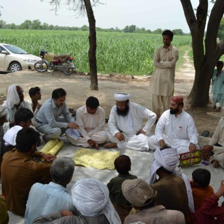Harmony Trainings in Pakistan