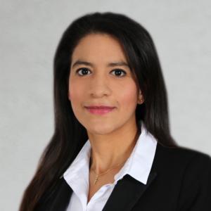 Marieli Mendez