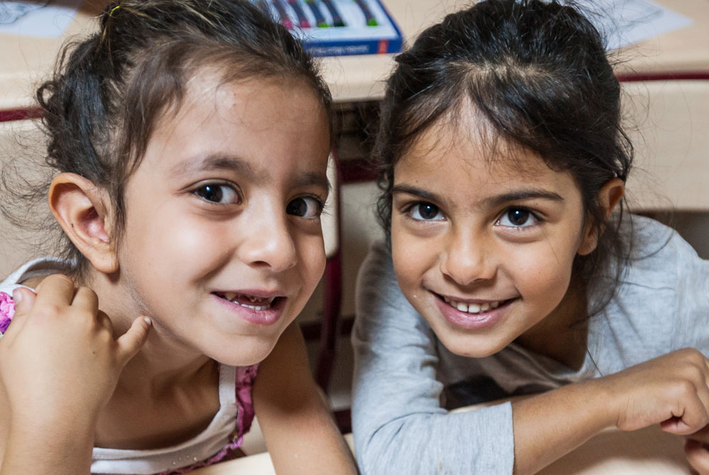 Become a sponsor - support families and children