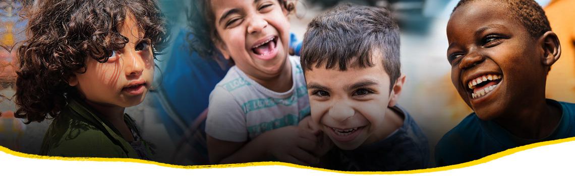 Charitable Organization - Tearfund Germany