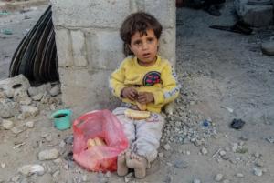 charitable organization in yemen crisis
