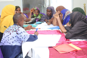 East Africa Drought - Inclusion in Somaliland