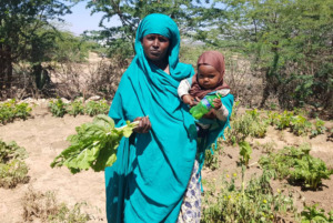 East Africa Drought - Health
