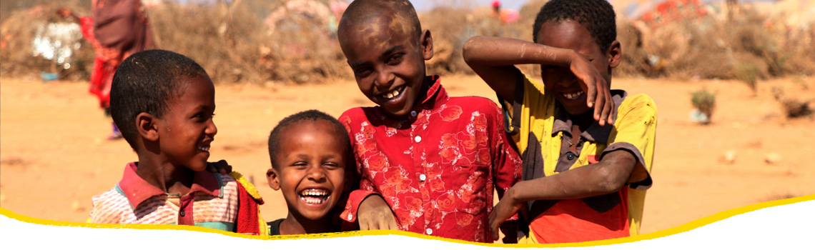 East Africa Drought - Somaliland