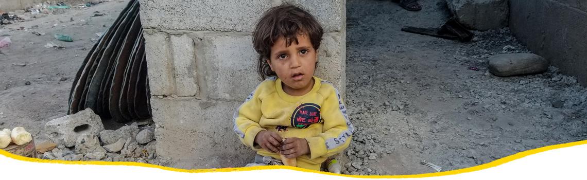 Help for Yemen