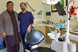 Peace and Harmony in Pakistan - Dentist