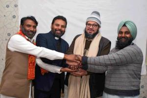 Peace and Harmony in Pakistan - Faith Friends Groups