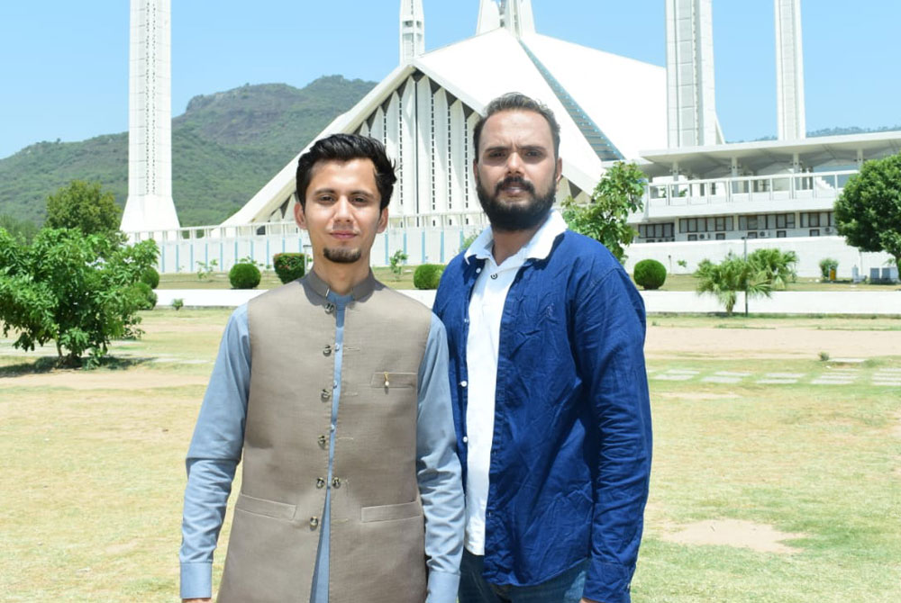 Peace and Reconciliation in Pakistan
